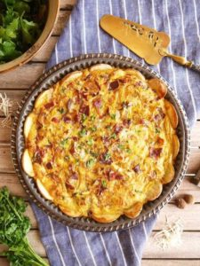 Quiche Pierre