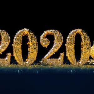2020 ~ Happy New Year