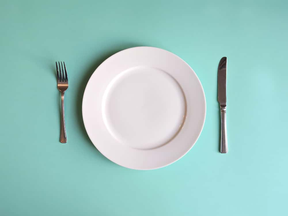 The DIet that changed my life started with Intermittent fasting.