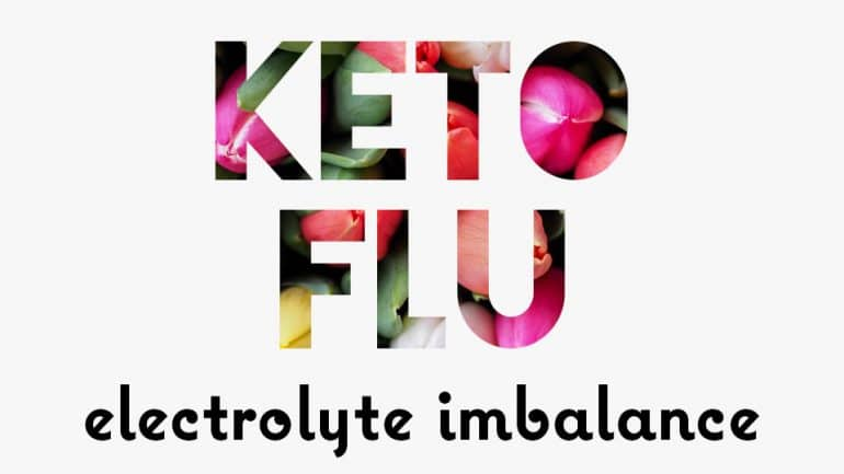 Watch out for keto flu...it only lasts a short while and you can get passed it quickly.