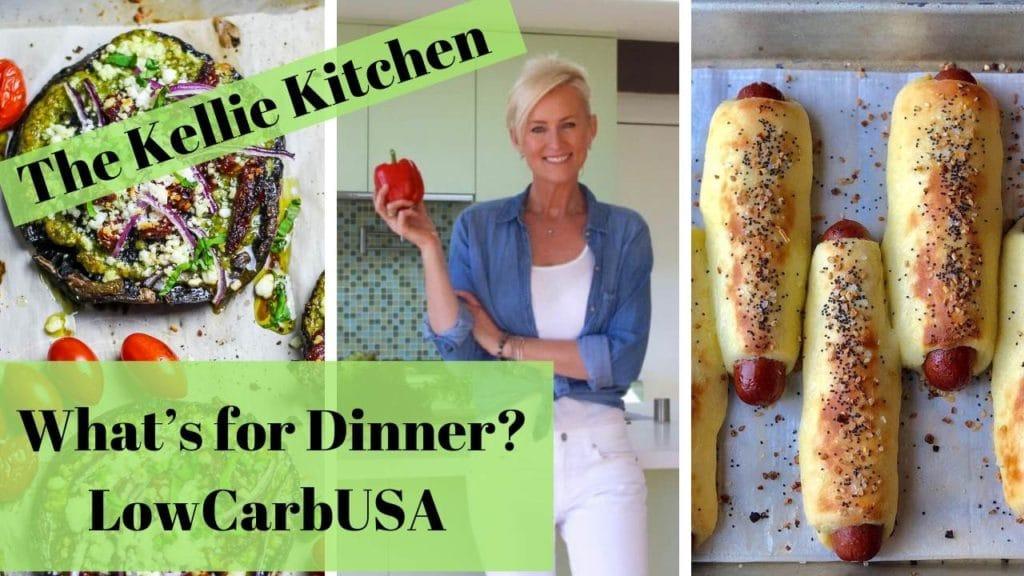 The Kellie Kitchen Break Out Talk ~ LowCarbUSA San Diego 2019