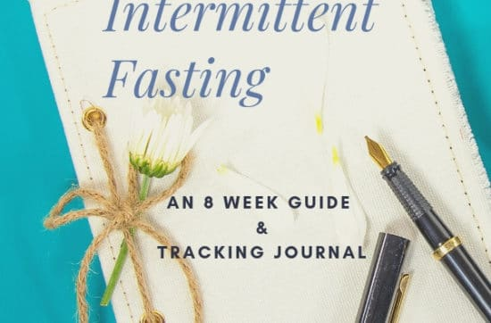 Intermittent Fasting Tracker & Journal
